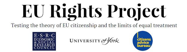 EU Rights Project